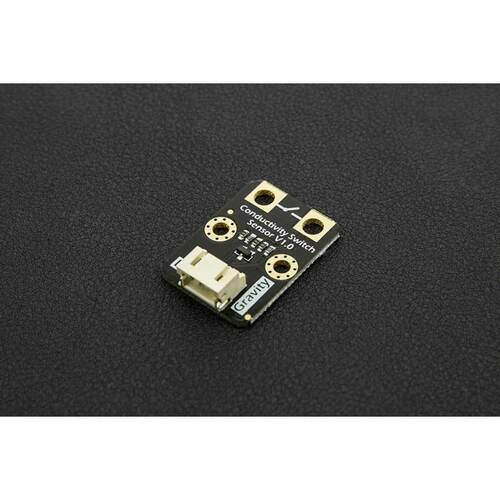 Gravity: Conductivity Sensor Switch