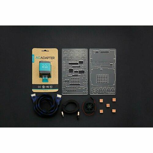 LattePanda Starter Kit (American Adapter)