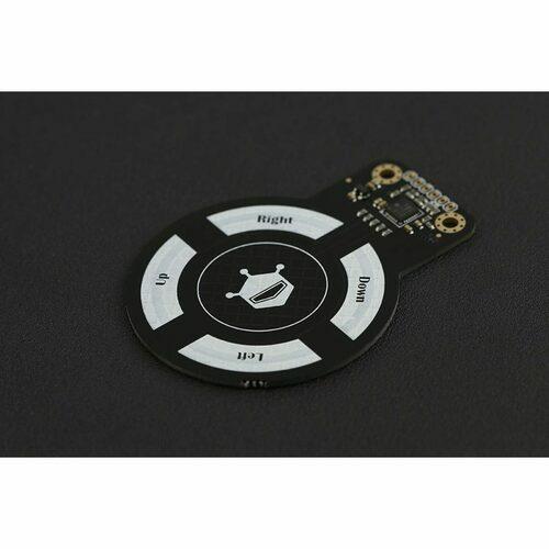 3D Gesture Sensor (Mini) For Arduino