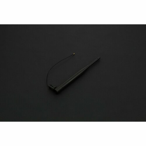 2.4GHz 6dBi Antenna with IPEX Connector