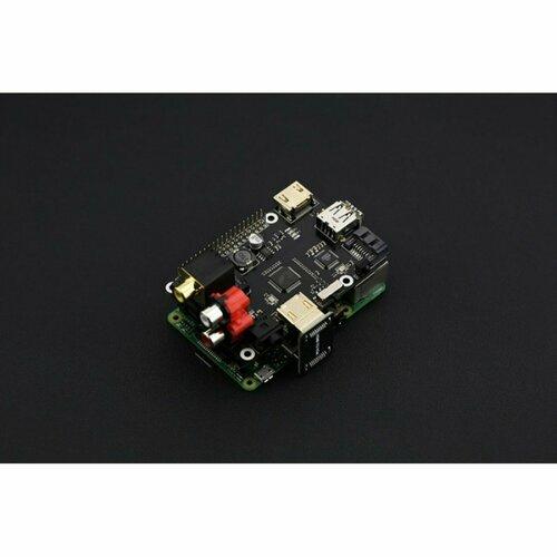 Expansion Shield x600 for Raspberry Pi B+/2B/3B