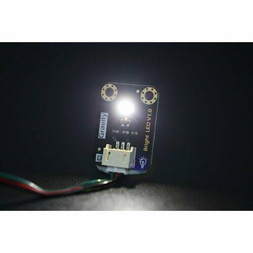Gravity: Bright LED Module