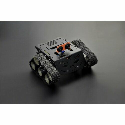 Devastator : Tank Mobile Robot Platform (Metal DC Gear Motor)