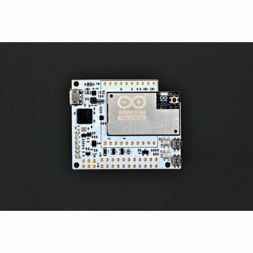 Arduino INDUSTRIAL 101