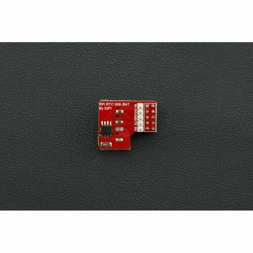 DS1307 RTC Module with Battery for Raspberry Pi