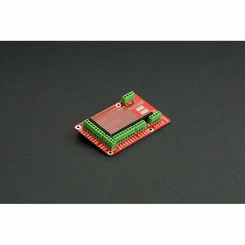 Raspberry Pi Prototyping Shield