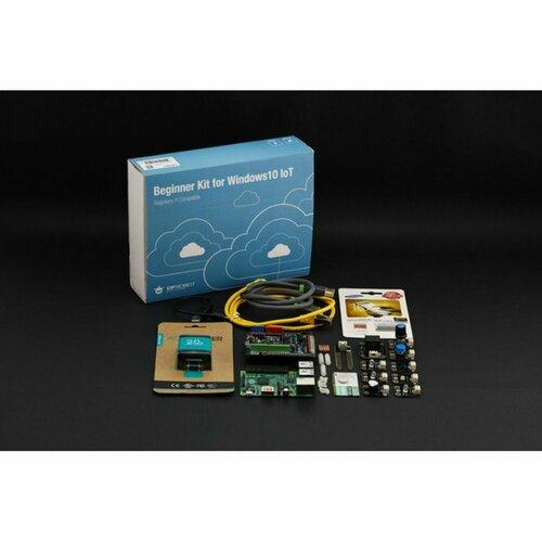 Beginner Kit for Raspberry Pi 2 (Windows 10 IoT Compatible)