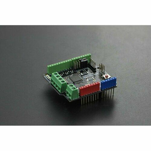 TMC260 Stepper Motor Driver Shield  For Arduino