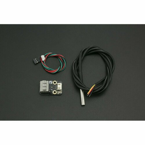 Waterproof DS18B20 Sensor Kit