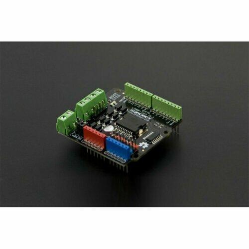 2x2A Arduino Motor Shield Twin