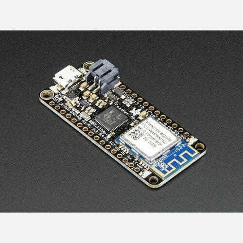Adafruit Feather M0 WiFi - ATSAMD21 + ATWINC1500