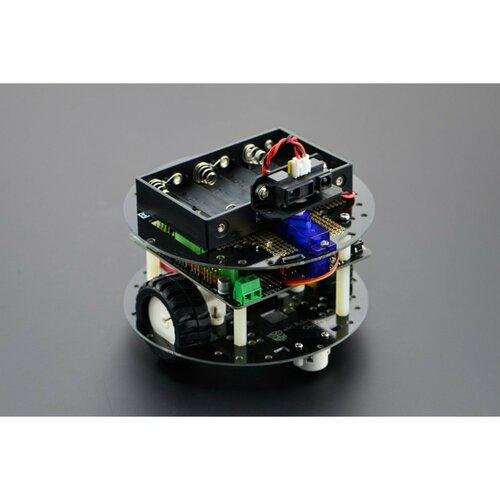 MiniQ Discovery Robot Kit