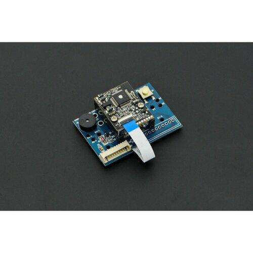 Barcode Reader/Scanner Module - CCD Camera