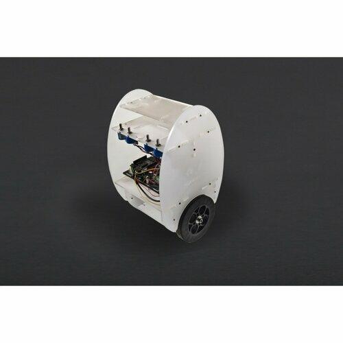 2-Wheel Balancing Robot Kit