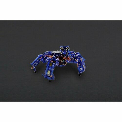 ArcBotics Robotics Hexy the Hexapod Arduino Kit with Instructions