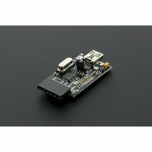 USB Serial Light Adapter - Atmega8U2 (Arduino Compatible)