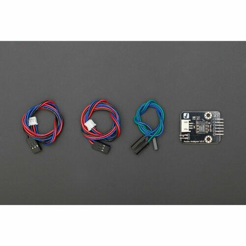 Audio Analyzer Module