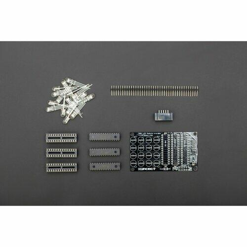 RGB LED Module (unassembled Kit)