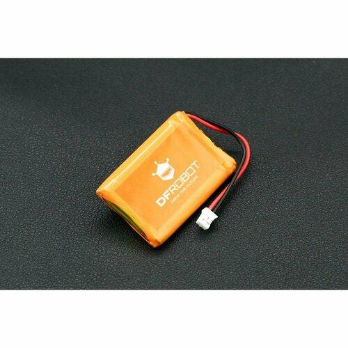 3.7V Polymer Lithium Ion Battery - 1000mAh