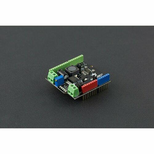 Power supply Shield (Arduino Compatible)