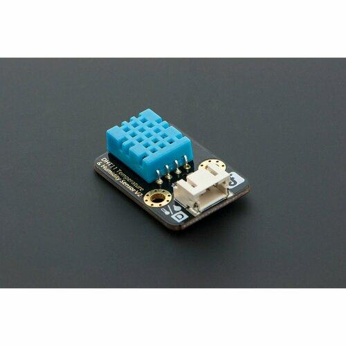 Gravity: Arduino DHT11 Temperature Humidity Sensor