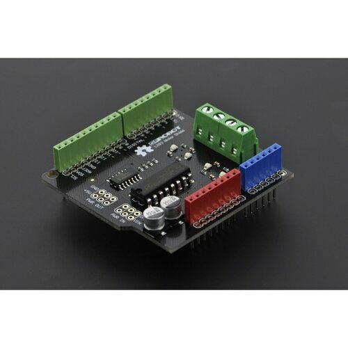 2x1A DC Motor Shield  for Arduino