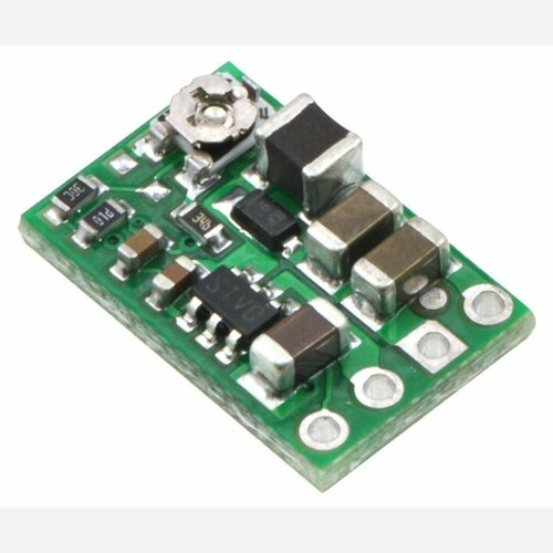 Pololu Step-Down Voltage Regulator D24V3ALV