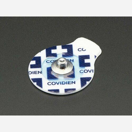 Muscle Sensor Surface EMG Electrodes - H124SG Covidien [Pack of 6]