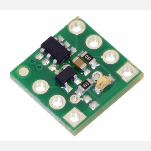 Pololu RC Switch with Digital Output