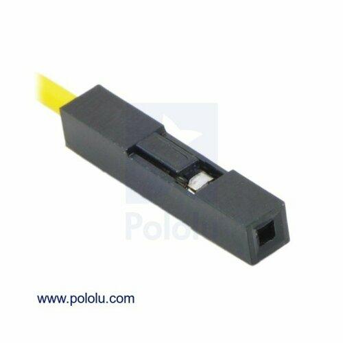 Premium Jumper Wire 60-Piece 6-Color Assortment M-M 2