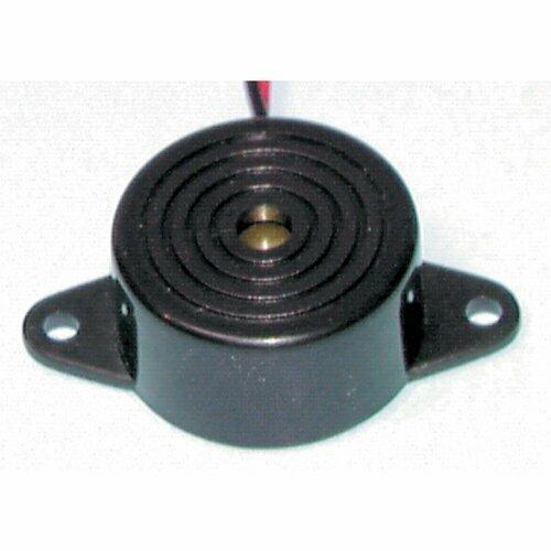 Mini Piezo Buzzer 3-16V