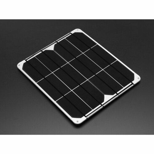 Colossal 6V 9W Solar Panel [9.0 Watt]