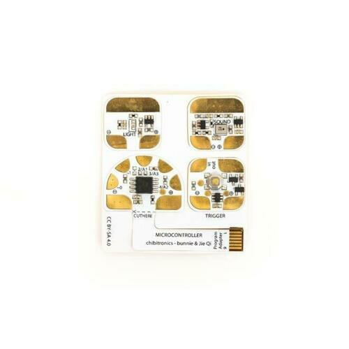 Circuit Stickers Sensors Add-On
