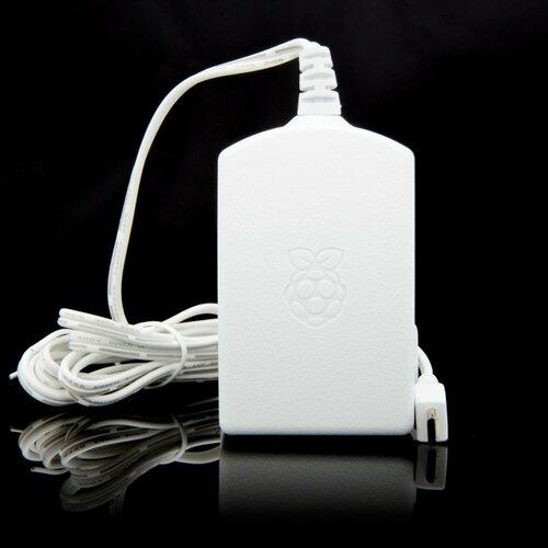 Raspberry Pi 3 Power Supply (5V 2.5 Amp)