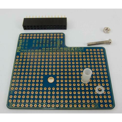 PiBreak Raspberry Pi Prototyping Board