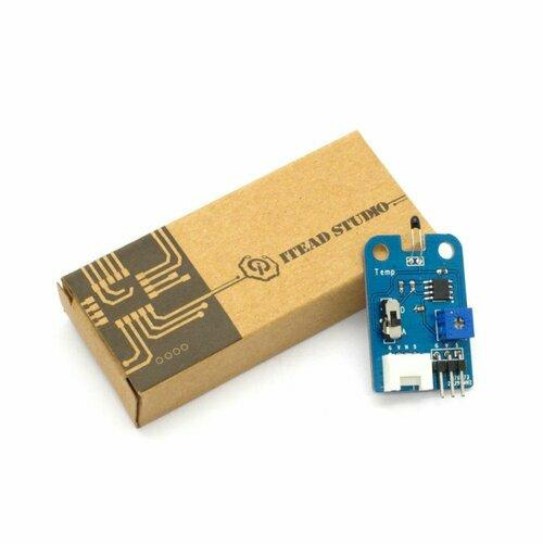 Electronic Brick - Temperature Sensor Brick