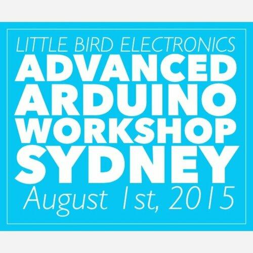 Advanced Arduino Workshop