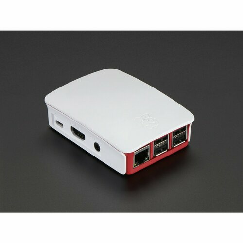 Pi Foundation Raspberry Pi B+ / Pi 2 / Pi 3 Case