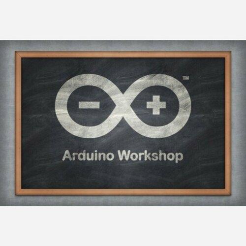 Arduino Workshop Brisbane 2016-09-10