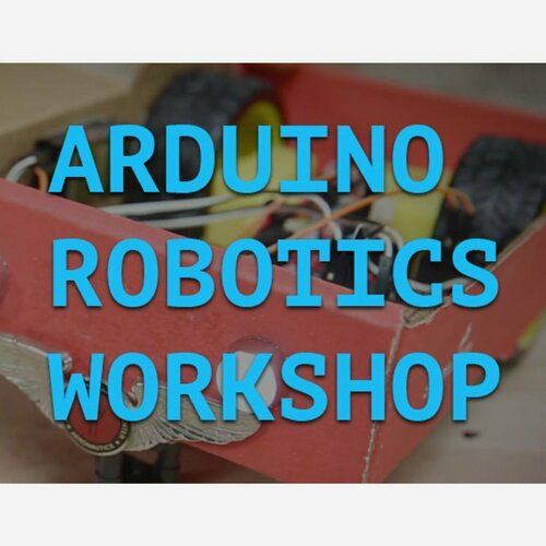 Arduino Robotics Workshop Melbourne