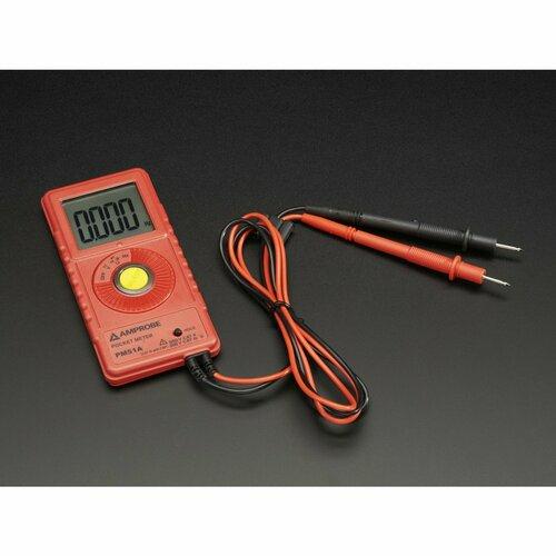 PM51A - Amprobe Pocket Autoranging Digital Multimeter