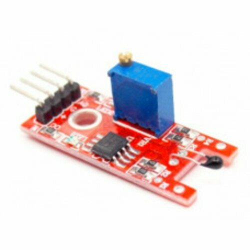 Temperature and Humidity Sensor Module KY-028