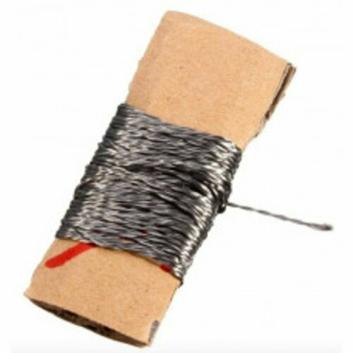 1m LilyPad Supporting Conductive Sewing Thread Wearable
