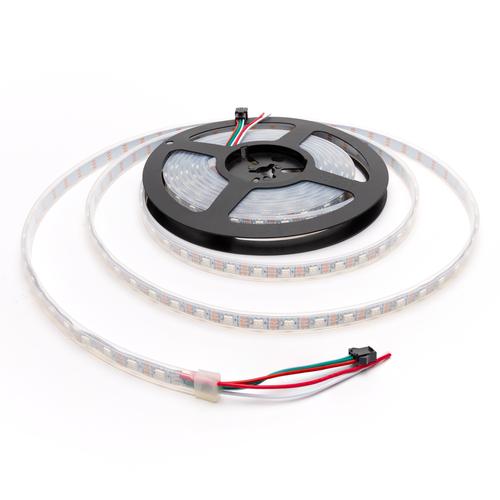 TrinityPixel WS2812B 5050 RGB LED Strip 5M 60LEDS Waterproof