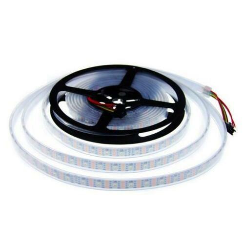 TrinityPixel WS2812B 5050 RGB LED Strip 5M 30LEDS Waterproof