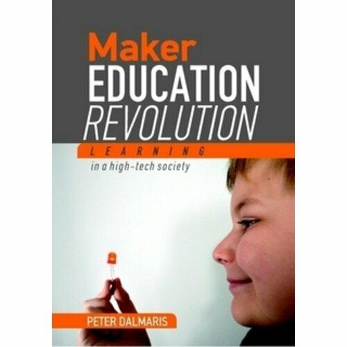 Maker Education Revolution