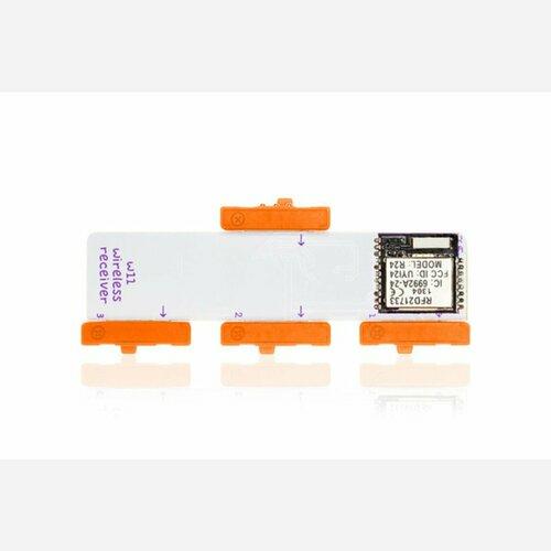 LittleBits Wireless Receiver
