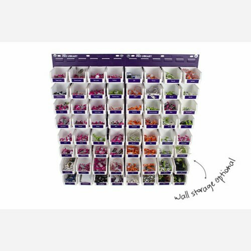 LittleBits Pro Library with Storage
