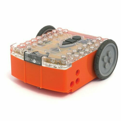 Edison Robot - V2 Meet Edison
