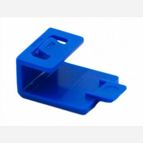 Modular RPi 2 Case - SD Card Cover (Blue)